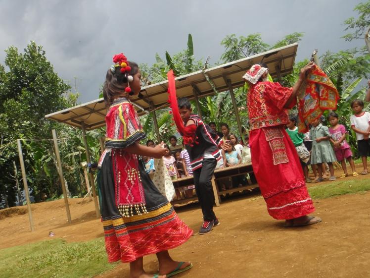 Higaonon Dance