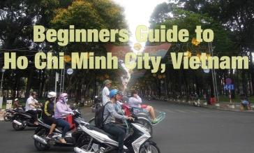 Ho Chi Minh City, Vietname