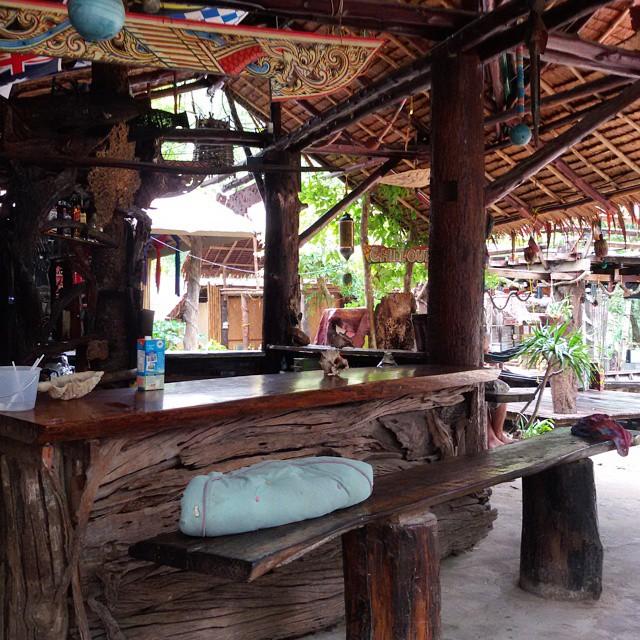 Chill Out Bar and Resort @dasocialclimber