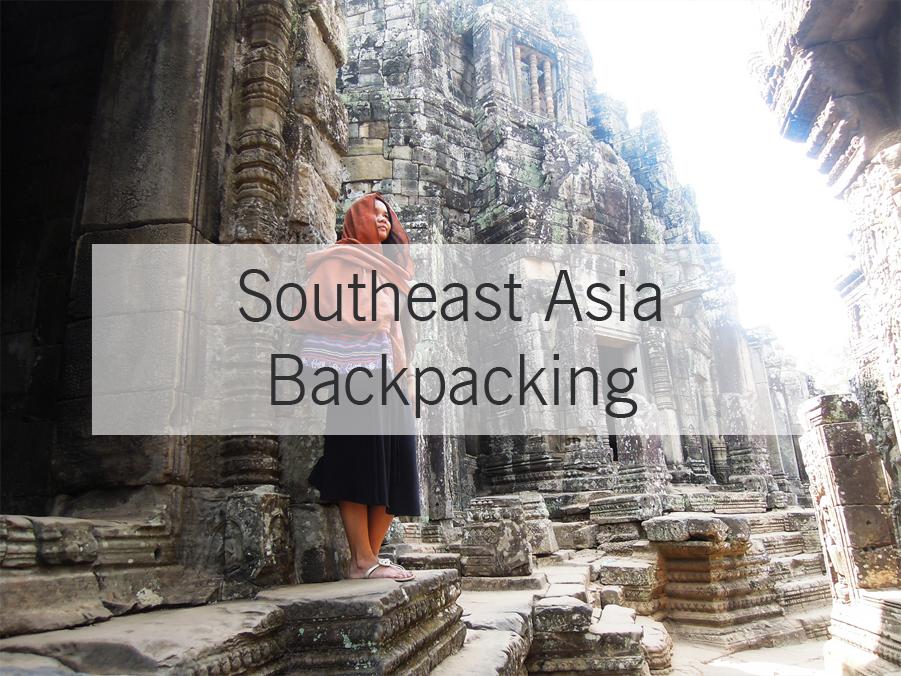SEABackpacking